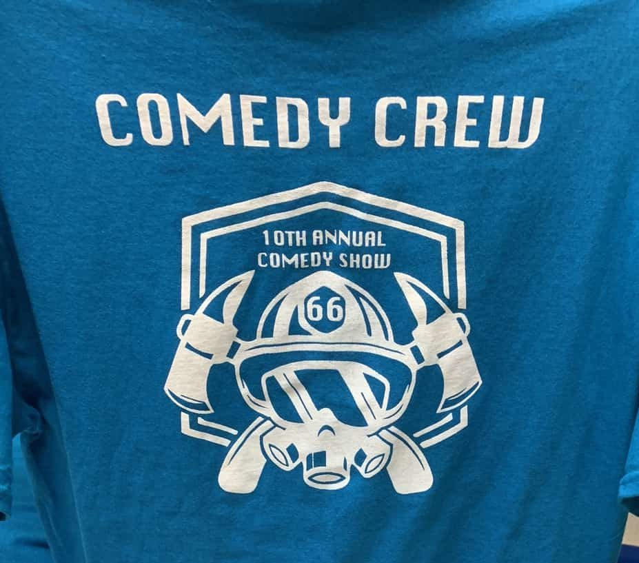 Comedy Crew